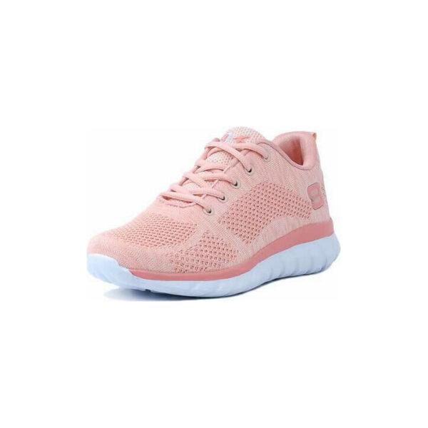 Γυναικεία αθλητικά Blondie SD14006 - Ροζ