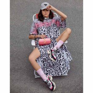 Γυναικεία sneakers Miss NV 13445