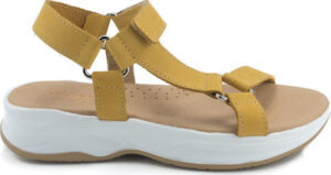 Παιδικά Πέδιλα Scarpy 43 - Κίτρινο